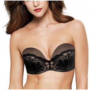 WONDERBRA-W031U PERFECT STRAPLESS SUJETADOR